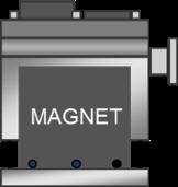 magnet helium 1
